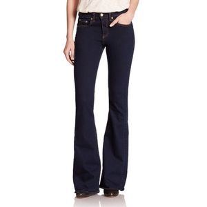 Rag & Bone | Beckett 10 Inch Bell Jeans | Size 26